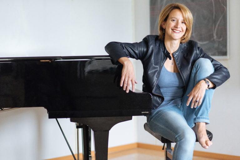 Gabriella Szabo Pianist